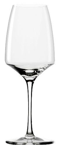 Stolzle Experience Red Wine Wine Glasses, Set of 6 by Stolzle. $89.99. Pulled Stem. Lead free crystal. Modern design. Dishwasher. 16-Ounce Capacity. For over 100 years, the brand Stolzle has stood for innovation and quality: lead-free crystalline glass, brilliance, breakage resistance, dish-washer safety, diamond cut and fire polished rims and an ideal price to quality ratio. Professional design and Hi-Tech-Production guarantee optimum function and elegance of the ste...