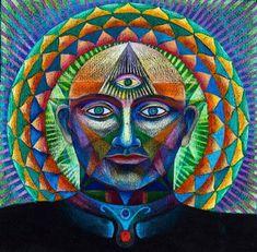 The Third Eye by Eitan Kedmy