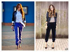 Как одеваться стильно: Учимся сочетать разные стили в одном образе:Идеальный гардероб