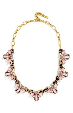 BaubleBar 'Mariah' Collar Necklace