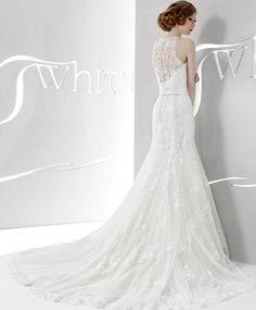 Stunning Toi Spose Wedding Dresses - MODwedding