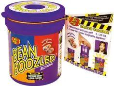 Jelly Belly Bean Boozled Mystery Bean Machine 3.5oz (99g)