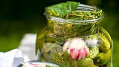 Pickles, Cucumber, Food, Eten, Pickle, Pickling, Cauliflower, Meals, Zucchini