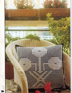 Decorative Crochet Magazines 21 - Gitte Andersen - Álbumes web de Picasa