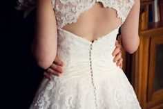 Lace, Pearls and Diamonds – 1950s Glamour Styled Shoot