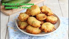 Beignets, Antipasto, Baked Potato, Buffet, Menu, Finger Food, Potatoes, Gluten Free, Baking