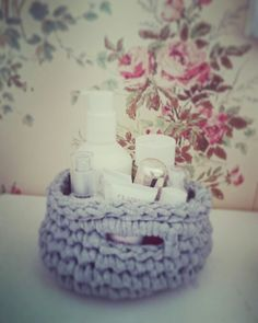 crochet basket for me this time. Interior, Home, Furniture Renovation, Basket, Bed, Interior Design, Renovations, Interior Design Furniture, Furniture Design