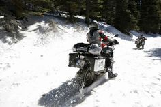 The thrill of riding your motorcycle does not have to stop during the winter season. Although, at times riding may be limited to the Southern states of the U.S., you can still enjoy winter season motorcycle riding in many spots around North America. These include beautiful roads and interstate highways that take you through beautiful … Beautiful Roads, Scrambler, Winter Season, Outdoor Power Equipment, North America, California, Motorcycle, Seasons, Photos