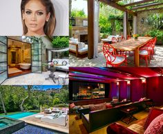 Looks like Jenny has upgraded from 'the block' a bit. J'Lo's Bel Air mansion sprawls across 13,000 square feet, has 7 bedrooms, 13 bathrooms, and all of the other bare necessities, such as a 3 level infinity pool, cinema and games room. The pad cost a massive $28 million, and looks as though it was worth every penny