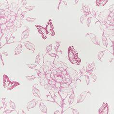 Papier peint vinyle expans sur papier fleur paillette - Papier peint vinyle expanse ...