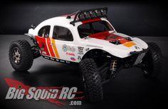 baja+bug   Axial EXO – VW Baja Bug Build « Big Squid RC – News, Reviews ...