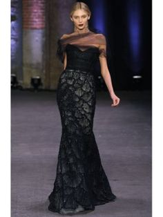 Christian Siriano - How to Wear Fall 2012 Fashion Trends