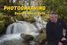 In this episode im on the Menai Straits on Anglesey at Pwllfangol with good views of both the bridges i also head up the Afon (River) Braint in search of some waterfalls. Photography Photos, Landscape Photography, Anglesey, Nice View, Waterfalls, Bridges, Niagara Falls, River, Search