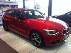BMW 118i | Fotó: flickr.com - PROAKTIVdirekt Életmód magazin és hírek - proaktivdirekt.com