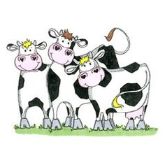 8 Cow cards ideas | cards, cow, tractor birthday