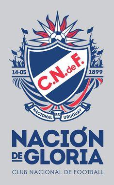 Club Nacional de fútbol -  Nación de Gloria