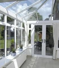 buy traditional dwarf wall small lean to conservatory. Black Bedroom Furniture Sets. Home Design Ideas
