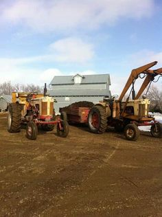 CASE 830's Case Ih Tractors, Make Your Case, Classic Tractor, Future Farms, Old Farm Equipment, Agriculture, Monster Trucks, Industrial, Logos