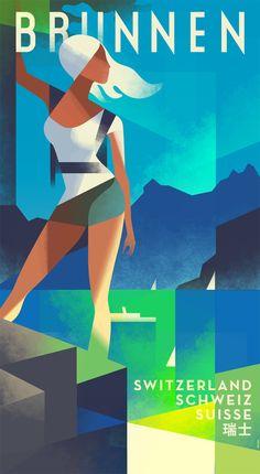Mads Berg   Illustrators   Central Illustration Agency