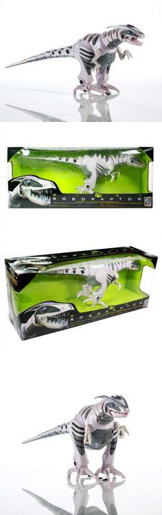 1970-Now 19198: Wowwee Mini Roboraptor8482 -> BUY IT NOW ONLY: $36.91 on eBay!