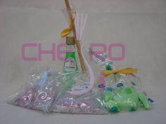 Kit com: *dois kits marinhos como sachê de gaveta *um kit de sabonetes diversos *um aromatizador