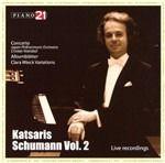 Prezzi e Sconti: #Concerto per pianoforte albumblatter op.124 edito da Piano 21  ad Euro 25.50 in #Cd audio #Musica classica