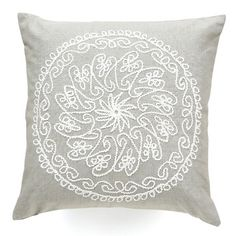 Rizzy Home Decorative Accent Pillow