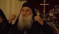 Ο μακαριστός Γέρων Ιωσήφ Βατοπαιδινός (+2009) μιλάει για το κύριο έργο των μοναχών, την μετάνοια, και απαντά στο ερώτημα εάν ο Χριστιανισμός είναι εφαρμόσιμος σήμερα.