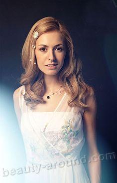 Marina Petrenko photo, beautiful russian actresses