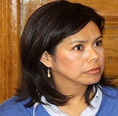 Congresswoman Ana María Jiménez Ortiz has caused controversy for claiming marriage should be reserved for those who can look at each other during the eye during intercourse