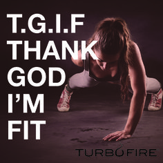 T.G.I.F <3