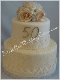 Anniversary cake#Repin By:Pinterest++ for iPad#