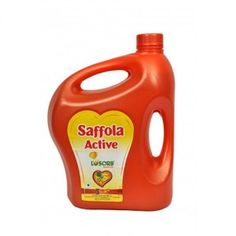 Saffola-Active Oil, Can Online Grocery Store, Edible Oil, Fresh Fruits And Vegetables, Canning, Bottle, Home Canning, Flask, Conservation
