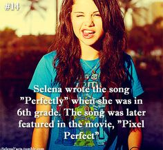 <3 Just Amazing, Just Love, Peace And Love, Love Her, Selena Gomez Facts, Selena Gomez Pictures, 100 Songs, Everyday Quotes, She Quotes