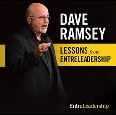 FREE Dave Ramsey Audiobook Download: Lessons from EntreLeadership!