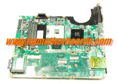 Replacement for HP 605699-001 Laptop Motherboard