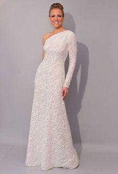 Sheath Dresses | Brides.com