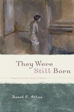 An amazing book that everyone who has had a stillbirth or knows someone who has, should read.