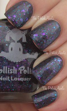 Dollish polish uk dating
