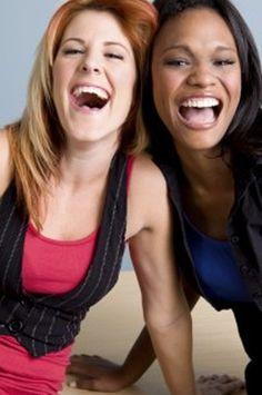 Laughter Is Good Medicine (LOL)! | middletownmedical.com