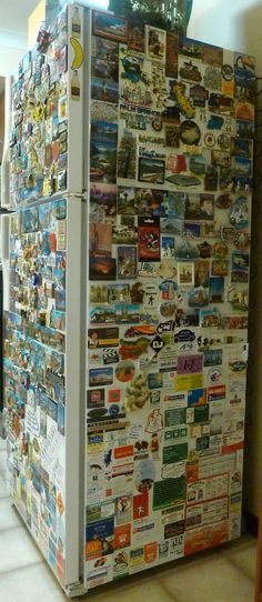 my fridge magnet collection part 2