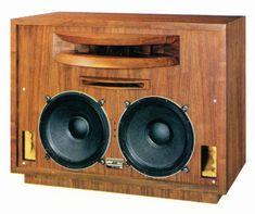 Westlake Audio TM-3