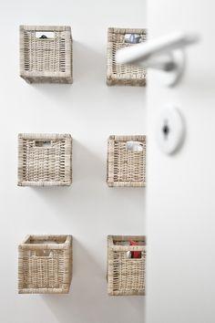 k rbe an der wand ikea mal anders. Black Bedroom Furniture Sets. Home Design Ideas