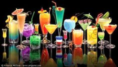 Estimating drinks for a party is quite simple with these tips. One guest generally drinks 1 drink per hour. An average bottle of wine contains about 5 servings. For casual parties, make sure to have more drinks than expected as people commonly put down their drink and forget where they put it.