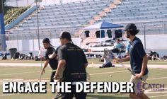 2 Man Game - Thompson Bros Demo | Catch! Lacrosse