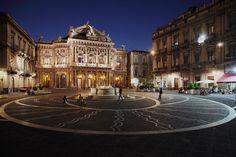 Sognando la #Sicilia: #Catania in due giorni - Viaggi dei Mesupi - http://www.viaggideimesupi.com/2014/08/26/sognando-la-sicilia-catania-in-due-giorni/