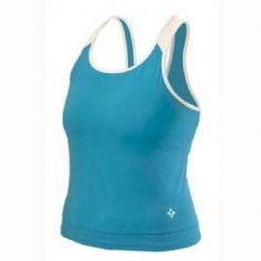 Specialized Equipment Specialized Dolce Ladies Tank Top One of our most popular pieces for women the Dolce Tank is a sport top with an inner shelf bra that is designed towards cycling but certainly suitable for off-the-bike activity also. Polyester/Spandex http://www.MightGet.com/february-2017-1/specialized-equipment-specialized-dolce-ladies-tank-top.asp