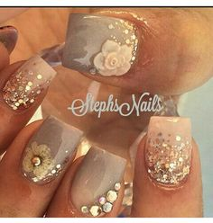 Instagram account : stephsnails