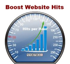 HitSpeeds is a Traffic Exchange, also known as an autohits service. We help you increase your website hits, rankings (alexa, google), Social Promotion and Exposure