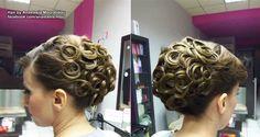 Hair by Anastasia Mouratidou  https://www.facebook.com/anastasia.mou